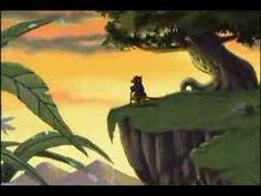 Rose's song. I love the song. Anyone else watch Redwall when they were kids? Its my secret nerdy obsession.