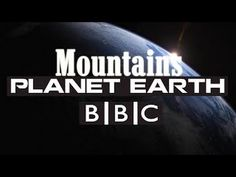 Planet Earth Episode 2 Mountains | BBC Documentary