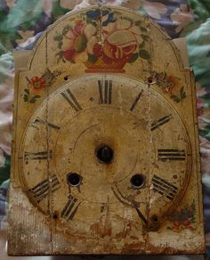 black forest clock dials - Google Search