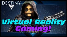 MAK Do You Think Virtual Reality Gaming Is The  #vr #virtualreality #virtual reality