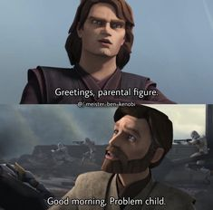 Star Wars Jokes, Star Wars Facts, Star Wars Clone Wars, Star Wars Rebels, Prequel Memes, Star Wars Pictures, Saga, She Wolf, Star Wars Fan Art