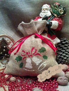 Spakuj prezenty świąteczne z kalinusem