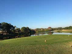 Golf Course at Westchase, Tampa/Florida
