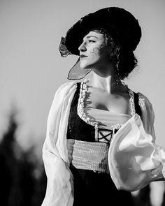 Mademoiselle-VII by Ersin Türk on 500px
