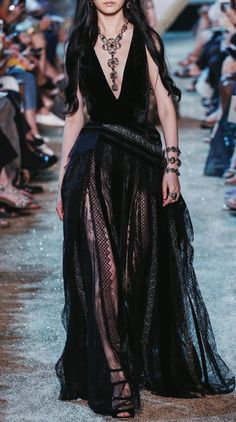 [ salome ] - dress of dreams Fashion Tv, High Fashion, Fashion Design, Persephone Costume, Chica Punk, Chic Outfits, Fashion Dresses, Dress Up, Style Inspiration
