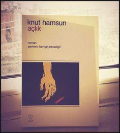 Knut Hamsun ~ Açlık