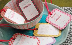 10 fun + free Valentine's Day DIY printables | BabyCenter Blog