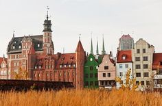 #gdansk #monuments