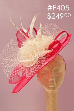 Kentucky Derby Fascinator Deescrafts Hats Visit For Custom Designs Email