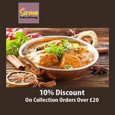 Surma Indian Takeaway offers delicious Indian Food in East Grinstead, Redhill Browse takeaway menu and place your order with ChefOnline. Indian Food Recipes, Ethnic Recipes, Food Online, Opportunity, Curry, Menu, Delivery, Fresh