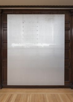Ian Kiaer at the Neubauer Collegium (Contemporary Art Daily)