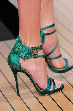 #Ankle #High Heels Amazing Designer High Heels