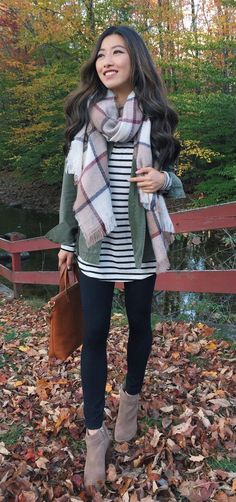 99  Awesome Fall Outfits To Update Your Wardrobe #fall #outfit #style Visit to see full collection