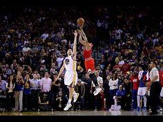 Top 10 NBA Plays: January 27th