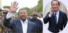 Gabon: Le président élu Jean Ping appelle Hollande à l'aide