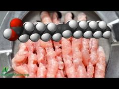 Trans Fat In Meat And Dairy - YouTube