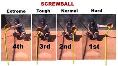 Extreme Target Workout softball