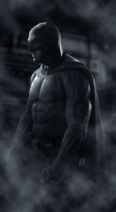 www.patokali.com  Batman v Superman Photoretouching.
