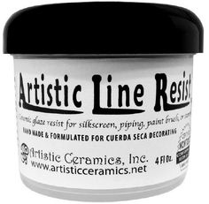 What is Artistic Line Resist