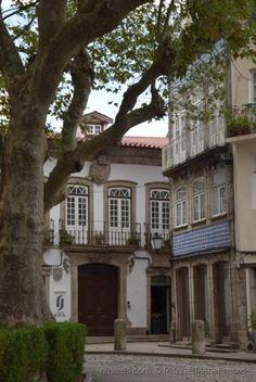 /Belezas de Guimarães-Portugal