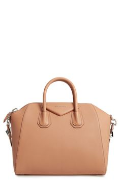 a639d197992c Givenchy  Medium Antigona  Sugar Leather Satchel Givenchy Antigona