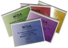 WIDA's CAN DO descriptors explain what ELLs can do at each level of English language proficiency in the four language skill areas (listening, speaking, reading, writing) by grade. The booklets are downloadable free. Use them to plan language objectives for ELLs in mainstream classes. http://www.wida.us/standards/CAN_DOs/
