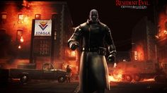 Free HD Resident Evil Game Wallpaper - Wicked Wallpaper - FREE HD wallpapers