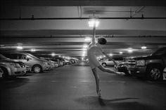 Alys - Downtown Toronto  Become a fan of theBallerina Projecton Facebook.  Follow the Ballerina Project onPinterest