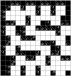 Number Logic Puzzles: 19908 - Kakuro size 8