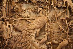 #Art #Sculpture #BasRelief #LowRelief