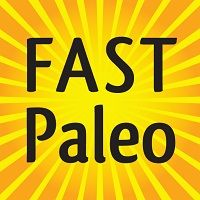 Fast paleo is an online resource for easy paleo recipes.