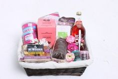 Perfect occasional gift of gluten free hampers gluten free hampers gluten free hamper hampersurprise negle Gallery