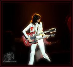 Jimmy Page..............