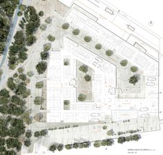 Gallery of Winning Proposal for Cyprus Archaeological Museum Celebrates Regional History - 17 #landscapearchitecture