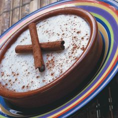 """One Puerto Rican favorite dessert is the """"Tembleque de Coco"""" or Coconut Custard. Tembleque is a very easy and delicious dessert, made with coconut milk, cornstarch, sugar and cinnamon. It may sound to simple but trust me this tembleque recipe is..."""