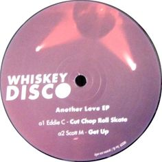 Various - Another Love EP