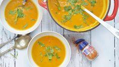 Indiase soep