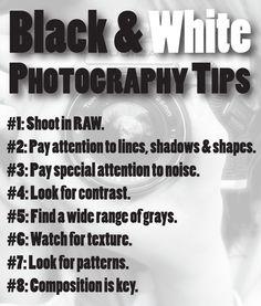 8 B Photography Tips  -Rodney Bailey Photography-