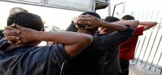 90,000 illegal immigrants released in the US since 2013