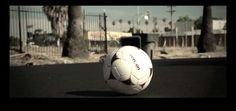 Verizon Street Soccer