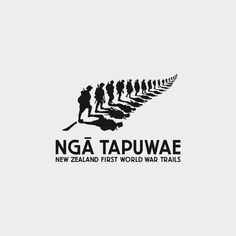 Ngā Tapuwae, New Zealand First World War Trails _ Design Locales