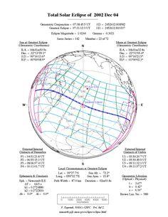 Eclipse 5 - 4 Dec 2002
