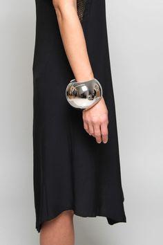 ZsaZsa Bellagio #black / I wanna eat this bracelet it's so yummy!