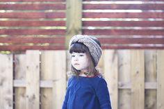 super chunky kid  knitted twisted headband  CHOOSE by nanoutriko