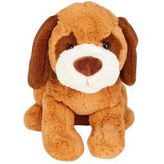 Toys R Us Plush 11 inch Pet & Play Puppy - Brown, http://www.amazon.com/dp/B00FB5SWUY/ref=cm_sw_r_pi_awdm_GYACvb1RD1MFD