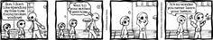 "Reverie comic: ""No Wonder"""