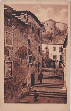 Bratislava, Pozsony, Pressburg, Bratislava, Postcards, Mount Rushmore, Mountains, Photography, Travel, Times, Cities, Places