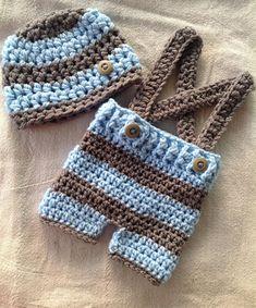 a0c11e7b21d4 81 Best Crochet newborn hats images