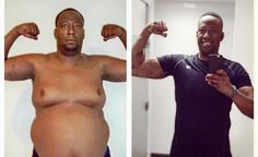 How I Lost 225 Pounds, Ditched My Meds, and Reclaimed My Life