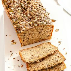Not to worry: your ultimate Paleo bread recipe is here! We've saved your sandwiches by supplying you with this recipe for seed and nut bread that will leave you with more taste, texture, and health benefits than traditional bread. There's no denying it: I love bread. I love sandwiches with...